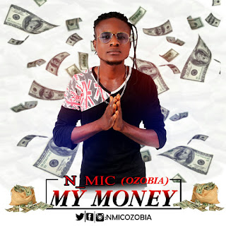 Music: N_Mic – Open Way (Prod. by Babariq ) @Nmicozobia @Babariq_ @opetudance
