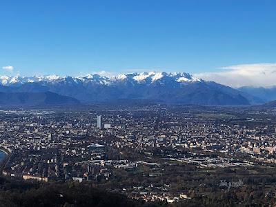 Vista de Turín