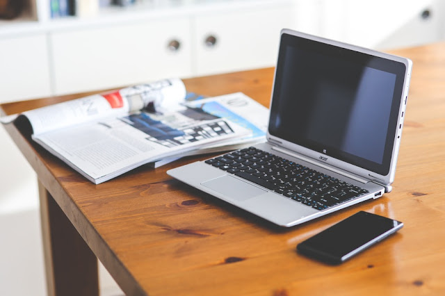Daftar Aplikasi Al Qur'an Terbaik Untuk Laptop dan Komputer