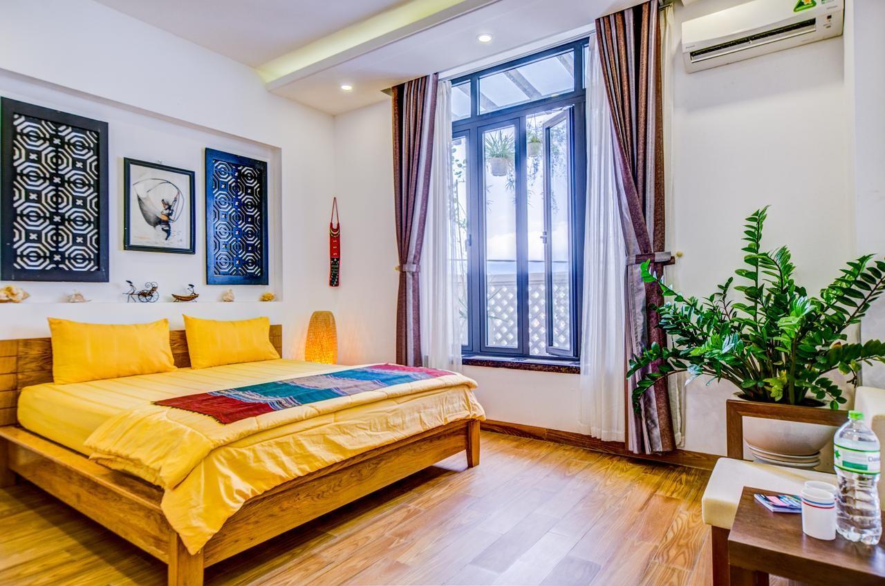 Top 10 homestay Đà Nẵng gần Sông Hàn giá rẻ, view đẹp CÒN PHÒNG