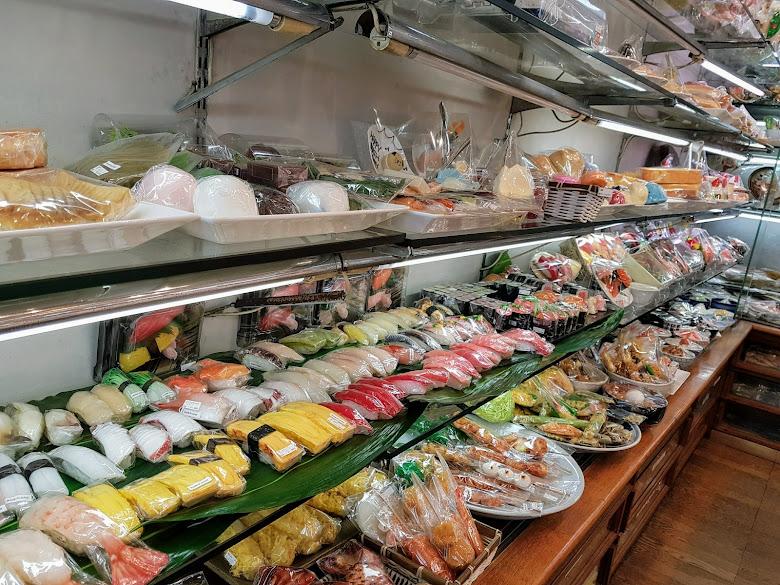 食物模型店
