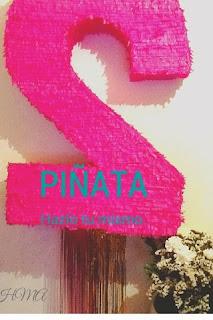 Piñata de Número
