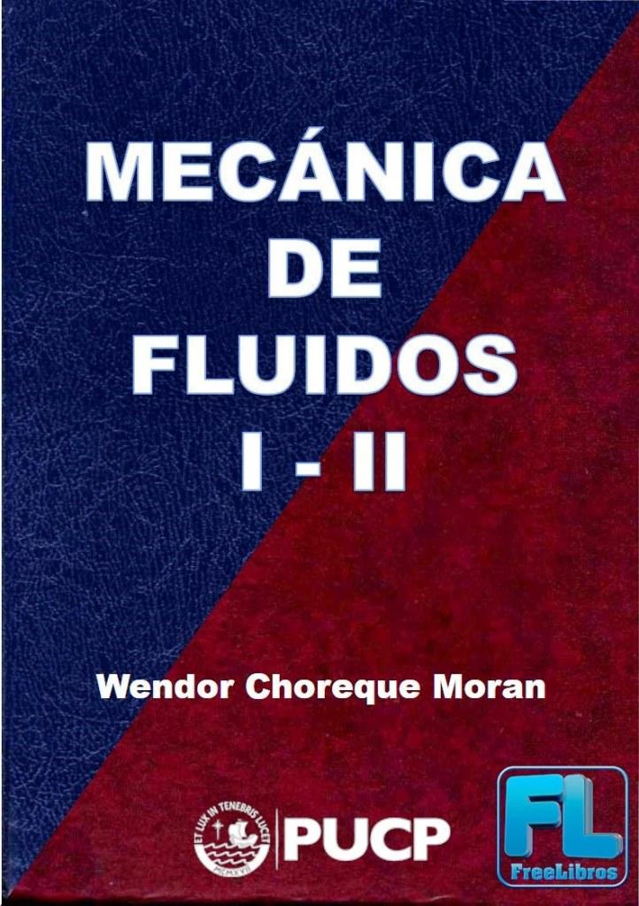 Mecánica de fluidos – Wendor Choreque Moran