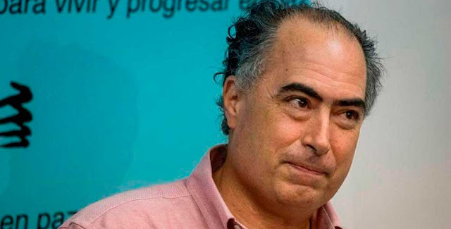 Liberaron a Roberto Picón junto a otros secuestrados políticos de Maduro
