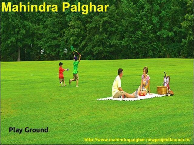 Mahindra Palghar