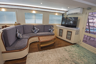concord marine electronics crestron yacht electronics dealer