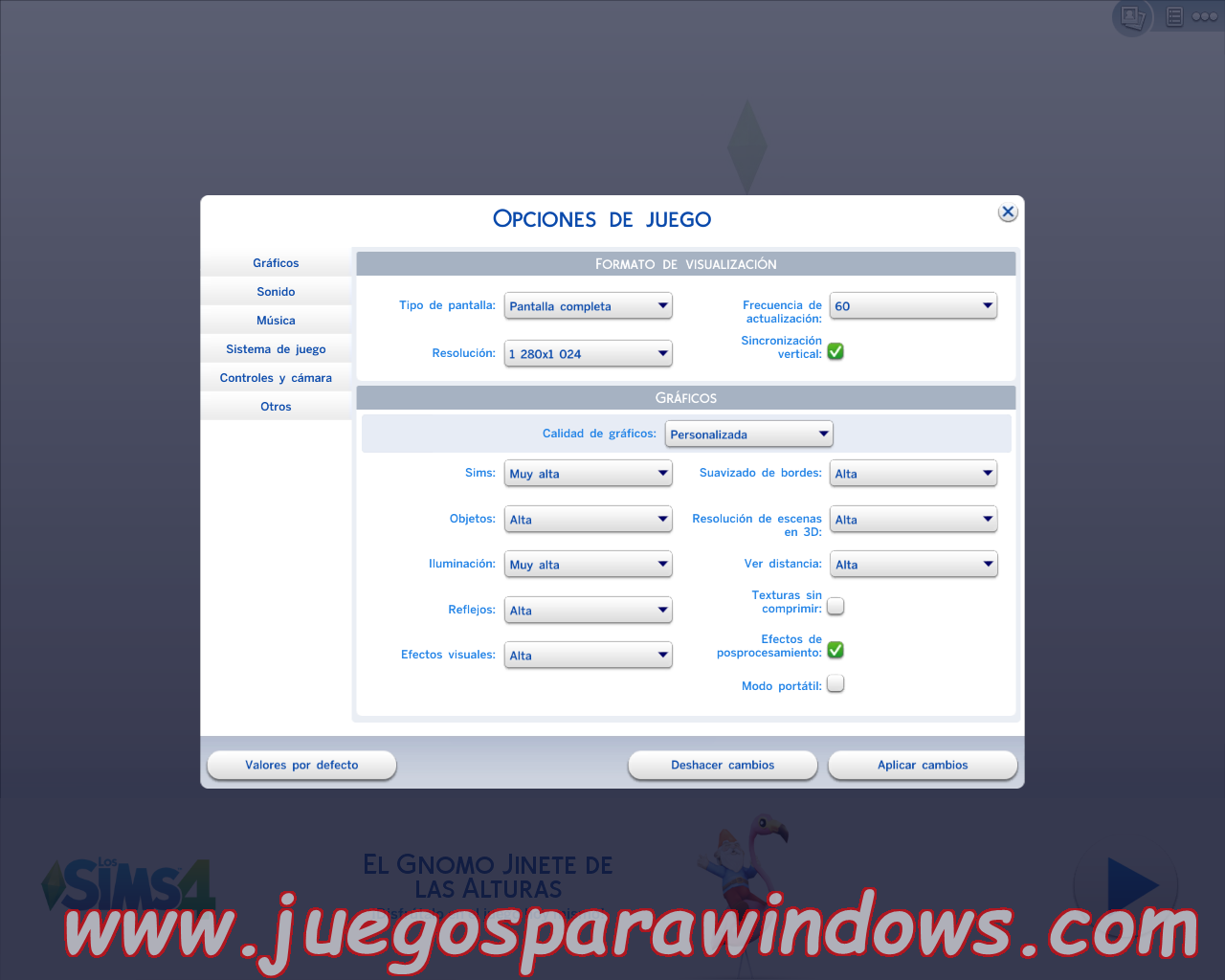 Los Sims 4 Digital Deluxe Edition ESPAÑOL PC Full + Update v1.4.83.1010 Incl DLC (RELOADED) 7