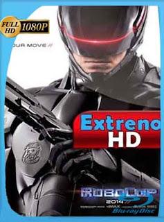 Robocop 2014 HD [1080p] Latino [GoogleDrive] DizonHD