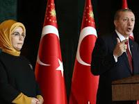 Anomali Islamisasi Turki @ Catatan Kudeta Turki