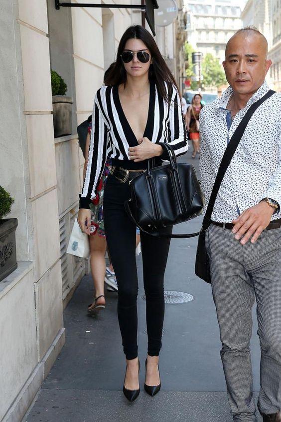 Kendall Jenner Image-1