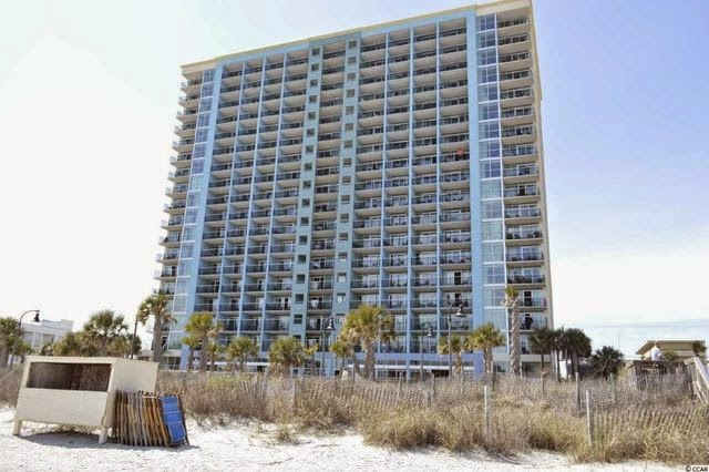 Myrtle Beach South Carolina Condo For Sale