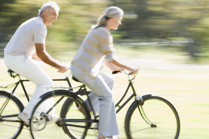 Por que seu metabolismo fica mais lento conforme a idade