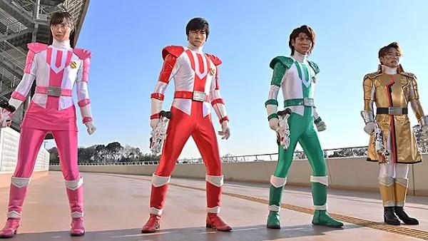 Spoiler Kaitou Sentai Lupinranger VS Keisatsu Sentai Patranger Episode 51
