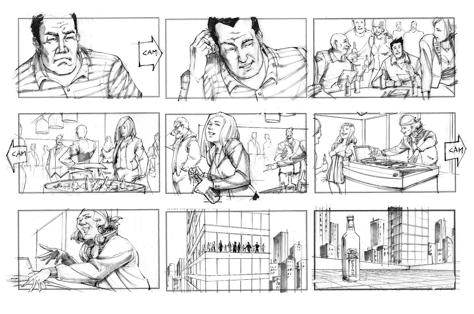 Superior Why Is Storyboarding So Important?