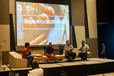 #TheSustainableDiner, sustainable dining, WWF-Philippines, World Wide Fund for Nature, food wastage, spicy noodle challenge, Reasons Not To Do the Spicy Noodle Challenge, Kalami Cebu
