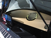 Williams Symphony digital grand piano
