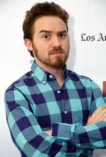 Alex Hirsch. Director of Gravity Falls - Season 2