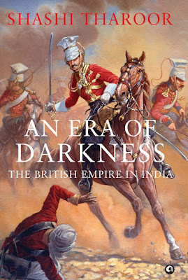 an era of darkness the British empire in india