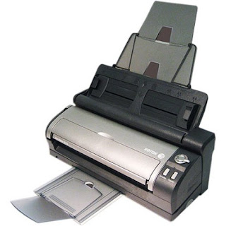 Xerox DocuMate 3115 Driver Download