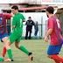 FUTEBOL - Juniores do União vencem primeiro jogo contra o Vigor