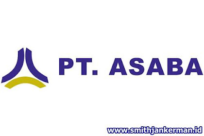 Lowongan Kerja Pekanbaru : PT. Asaba Januari 2018
