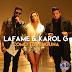 Karol G — Como Tu Ninguna (Salsa Remix)(AAc Plus M4A)
