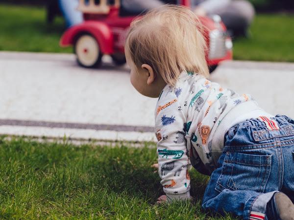 Childcare In Denmark