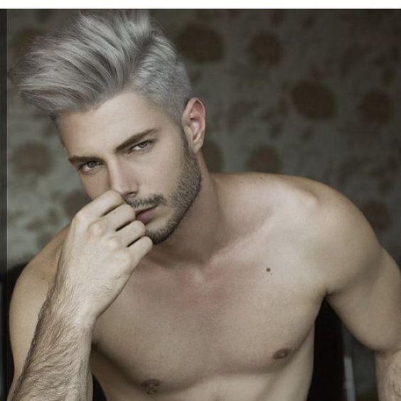 Los Mejores Cortes Y Peinados Novedosos Para Hombres Con