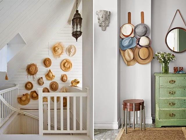 comment ranger ses chapeaux marthafillipson w o l 05 59 984 009. Black Bedroom Furniture Sets. Home Design Ideas