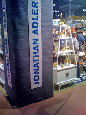 High Street Market Ny Gift Show 2011 Jonathan Adler