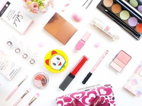 Produk Kecantikan Favorit dari Brand Jepang