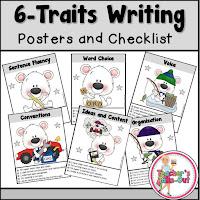 6 Trait Posters