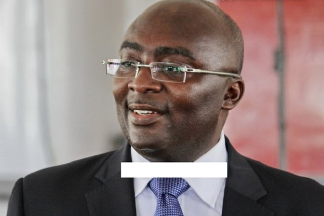 Mahama could impose taxes on air – Bawumia mocks NDC