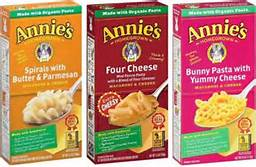 Annies Mac & Cheese