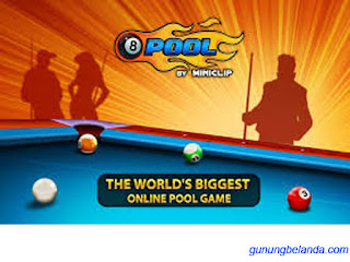 Game 8 Ball Pool Unduh - Free Game Play Online