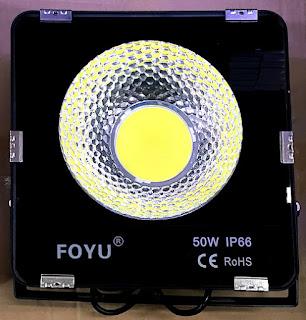FARO LED 50W COB LED FOYU