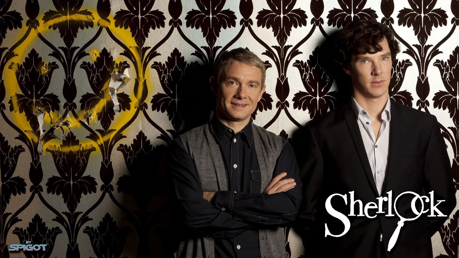 The SpoilerTV Favourite TV Series Competition 2013
