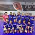 Klub- klub Futsal Putri Jakarta