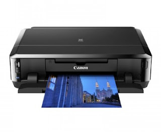 Canon PIXMA iP7210 Driver and Manual Download