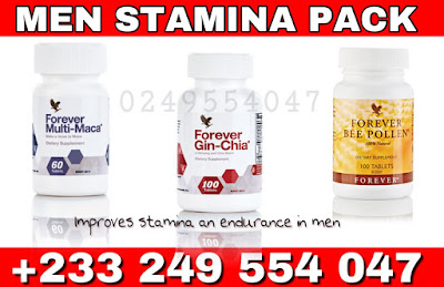 forever-living-products-multi maca-gin chia-bee pollen-libido booster-stamina and endurance