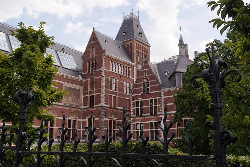 Amsterdam - Meine 11 liebsten Aktivitäten und Tipps: Rijksmuseum