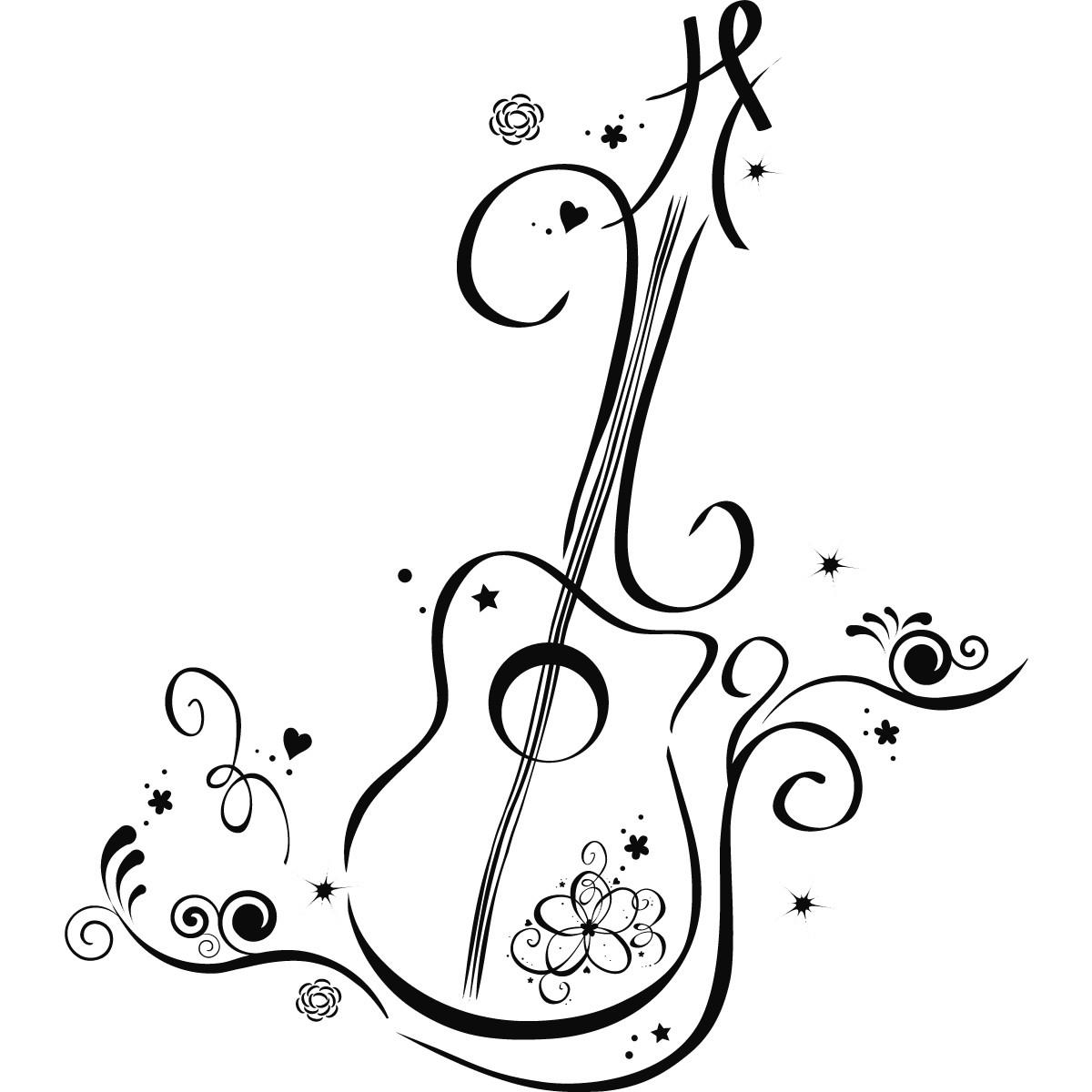 Guitar Wallpaper Collection: Desktop Guitar Wallpaper