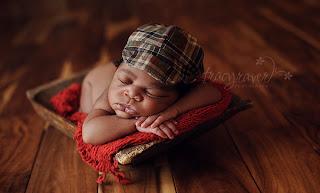 bebes durmiendo