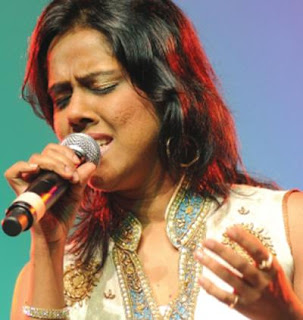 Indian Playback Singer