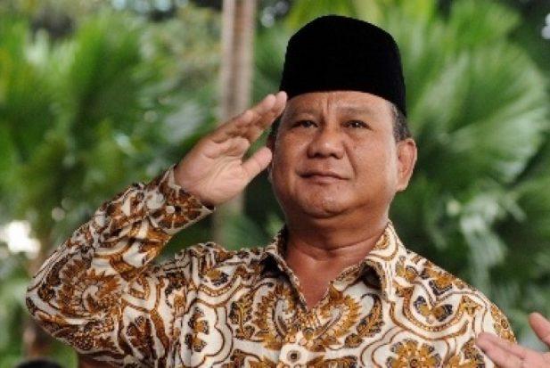 Ingin Kalahkan Jokowi, Prabowo Pilih Logistik atau Logika?