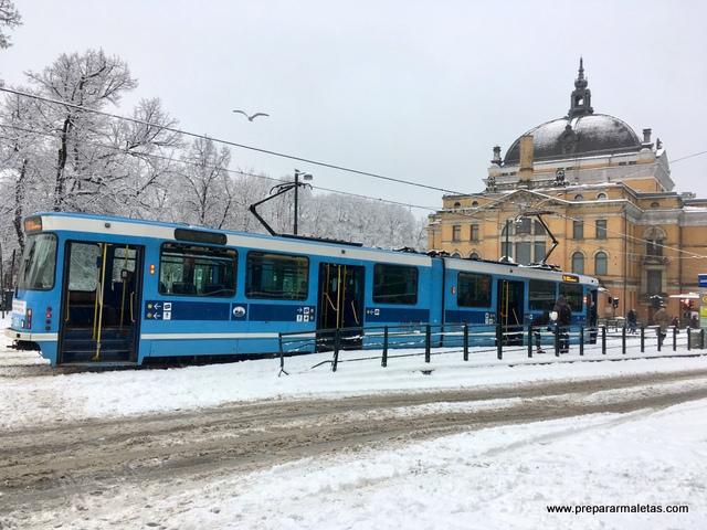 Colores de Oslo
