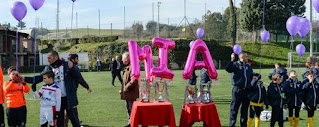 evento Mia Neri Foundation