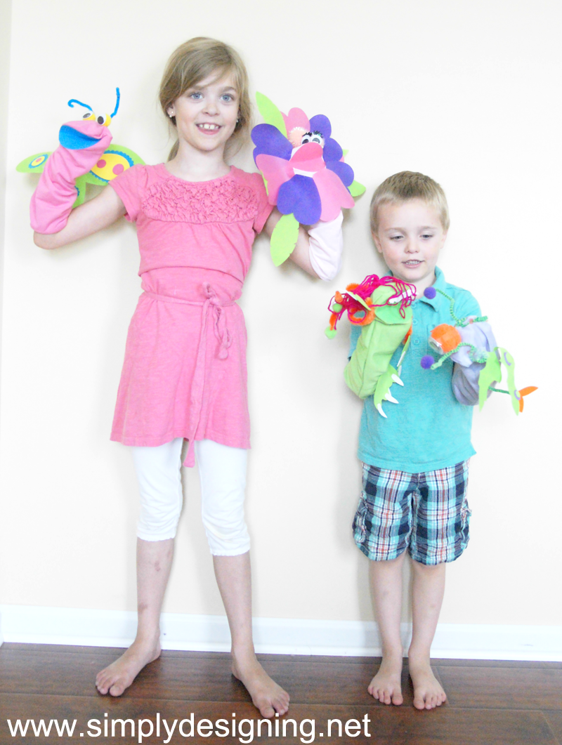 puppets Favorite Crafting Kits of 2014 12