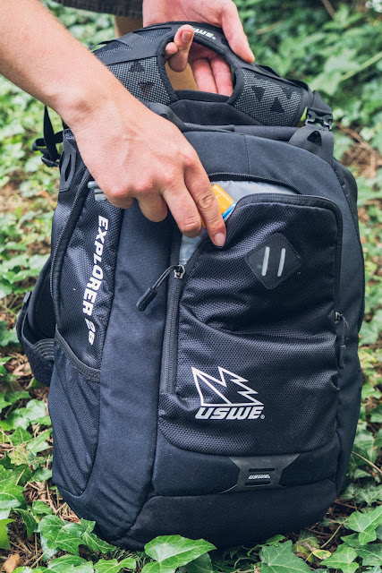 USWE Explorer 26 Backpack 06