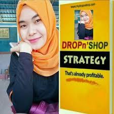 Bisnis Online Dropnshop di buka di Makasar Hub 0813.2666.3434